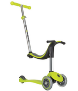 Globber 4-in-1 Plus Convertible Scooter