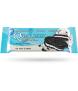 Quest Nutrition Cookies n' Cream Protein Bar