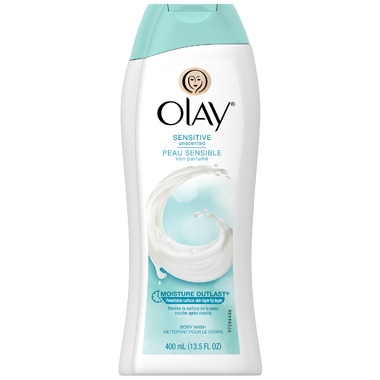 Olay Sensitive Body Wash