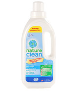 Nature Clean Unscented Fabric Softener