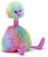 Jellycat Rainbow Pom Pom