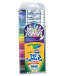 Crayola Pip Squeaks Skinnies Washable Markers