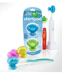 Steripod Canada Toothbrush Sanitizer