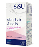 SISU Skin, Hair & Nails