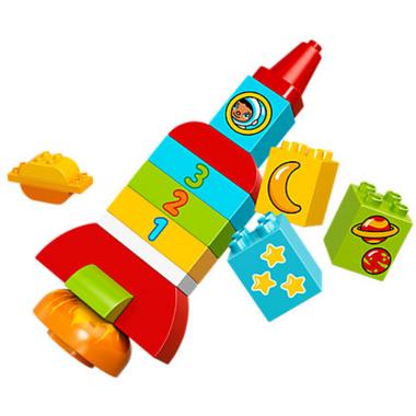LEGO Duplo My First Rocket