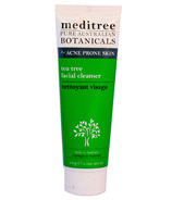Meditree Tea Tree Facial Cleanser