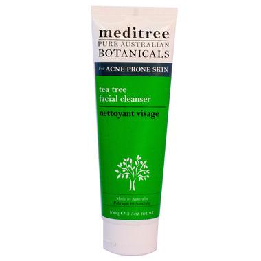 Meditree Tea Tree Facial Cleanser