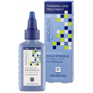 ANDALOU naturals Age Defying Scalp Intensive