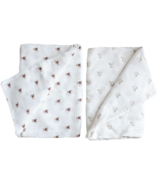 Nest Designs Bamboo Baby Blankies