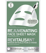 Danielle Creations Rejuvenating Sheet Masks