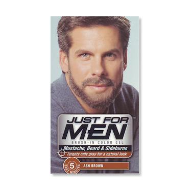 Just For Men Brush-In Colour Gel