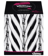 Kleenex Expressions Tissues Limited Edition Betsey Johnson