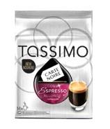 Tassimo Carte Noire Long Espresso