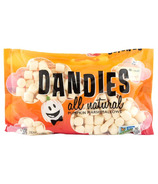 Dandies All Natural Pumpkin Marshmallows