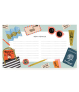 Rifle Paper Co. Bon Voyage Notepad