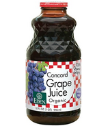 Eden Organic Concord Grape Juice