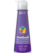 Method Laundry Detergent in Lavender Cedar