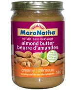 MaraNatha No Stir Creamy Almond Butter