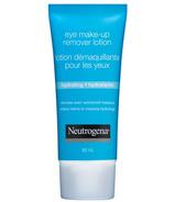 Neutrogena Hydrating Eye Make-Up Remover Lotion