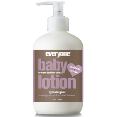 Everyone Baby Lotion Chamomile Lavender