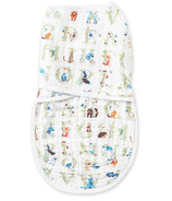 aden + anais Classic Easy Swaddle Paper Tales