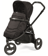 Peg Perego Book Cross Scout Completo in Onyx