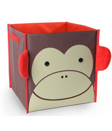 Skip Hop ZOO Large Storage Bin Monkey