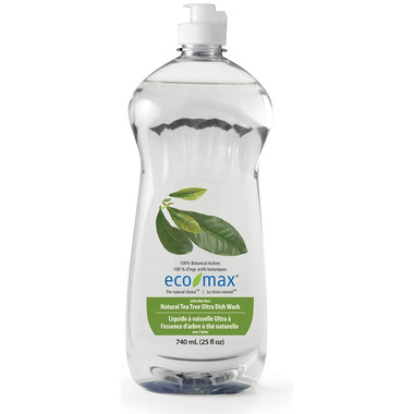 eco-max Ultra Dish Wash