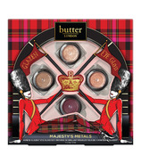 butter LONDON Majesty's Metals Eye Gloss Set