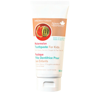 Newco Watermelon Natural Toothpaste