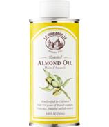 La Tourangelle Roasted Almond Oil