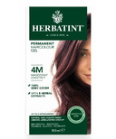 Herbatint M Mahogany Natural Herb Based Hair Colour
