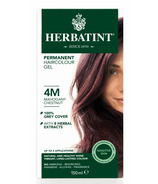 "Herbatint ""M"" Mahogany Natural Herb Based Hair Colour"