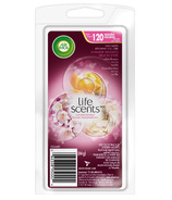 Air Wick Wax Melts Life Scents Multi-Layered Fragrance Summer Delights