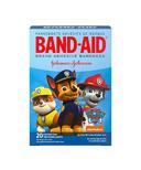 Band-Aid Brand Adhesive Bandages Paw Patrol