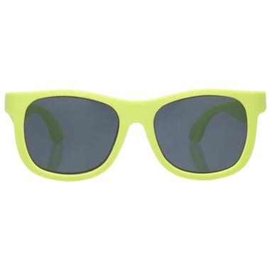 Babiators Sublime Lime Navigator Sunglasses