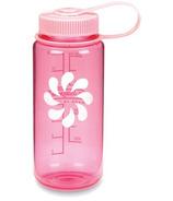 Nalgene 16 Ounce Wide Mouth Water Bottle