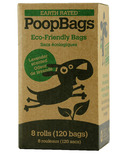 Earth Rated PoopBags Eco-Friendly Bags