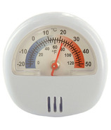 Bios Indoor/Outdoor Magnetic Thermometer