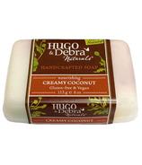 Hugo & Debra Naturals Creamy Coconut Bar Soap Bar Soap