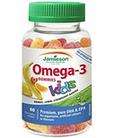 Jamieson Omega-3 Gummies for Kids