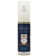 Sleepy Owl Soothing Baby's Blue Oil