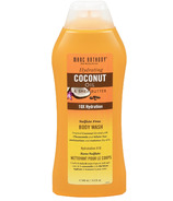 Marc Anthony Hydrating Coconut Oil & Shea Butter Sulfate Free Body Wash