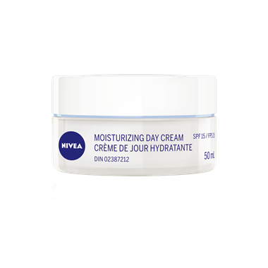 Nivea Moisturizing Day Cream for Normal Skin