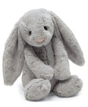 Jellycat Bashful Bunny Grey Medium