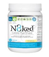 N8ked Calorie Plus Shake Vanilla