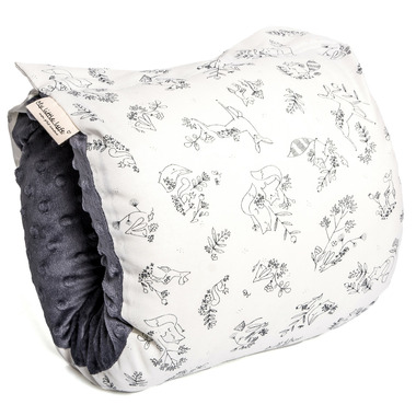 My Little Lyfe Nursing Companion Pillow