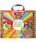 Kid Made Modern Smarts and Crafts Bright Bundle
