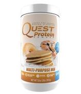 Quest Nutrition Multi-Purpose Mix Unflavoured Protein Powder
