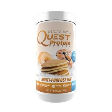 Quest Nutrition Multi-Purpose Mix Unflavoured Protein Powder